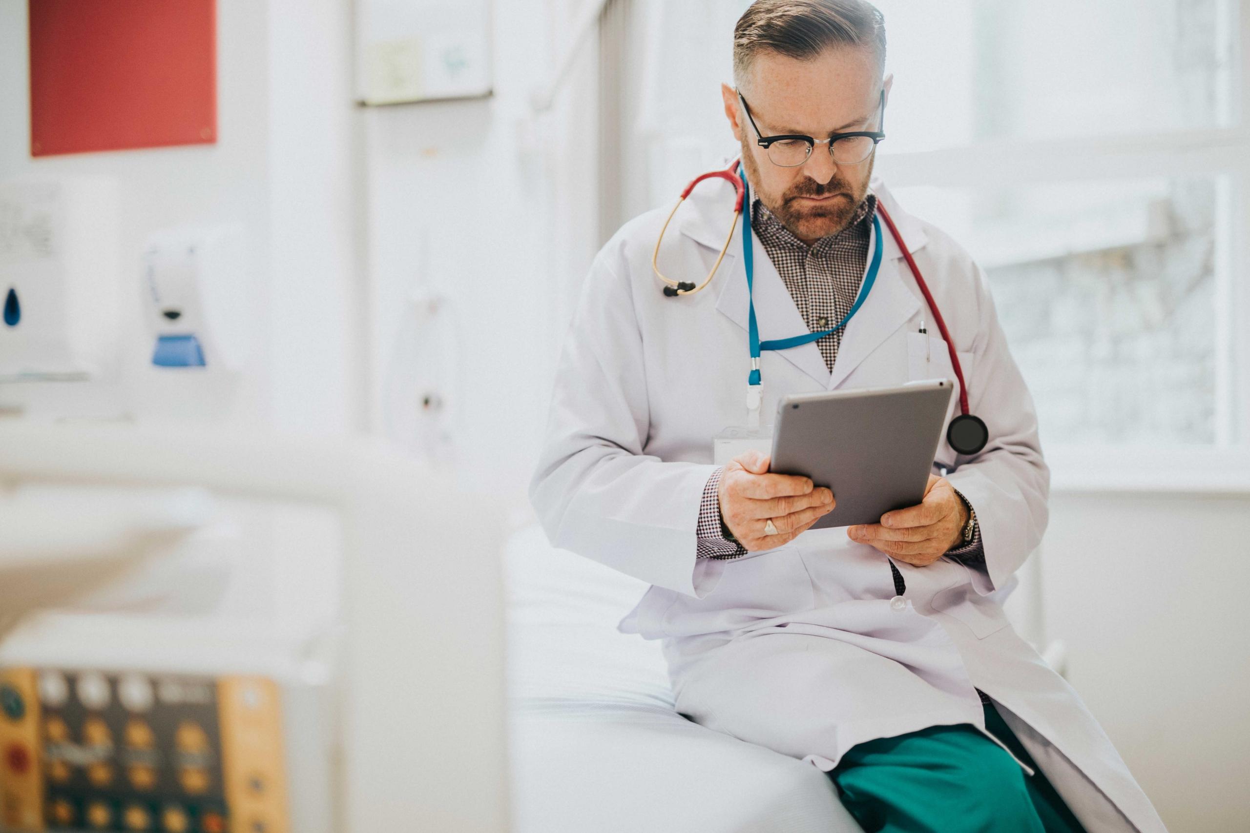 The Delta Companies Healthcare Standard